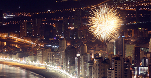 Fiestas and activities Benidorm 2016