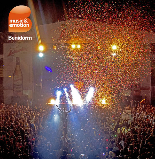 Benidorm Music & Emotion