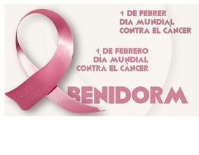 A milestone in Benidorm to praise cancer research