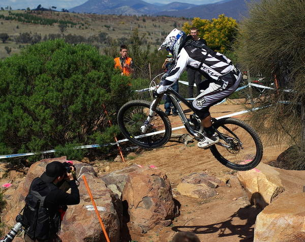 Percorsi in Mountain Bike per Benidorm: